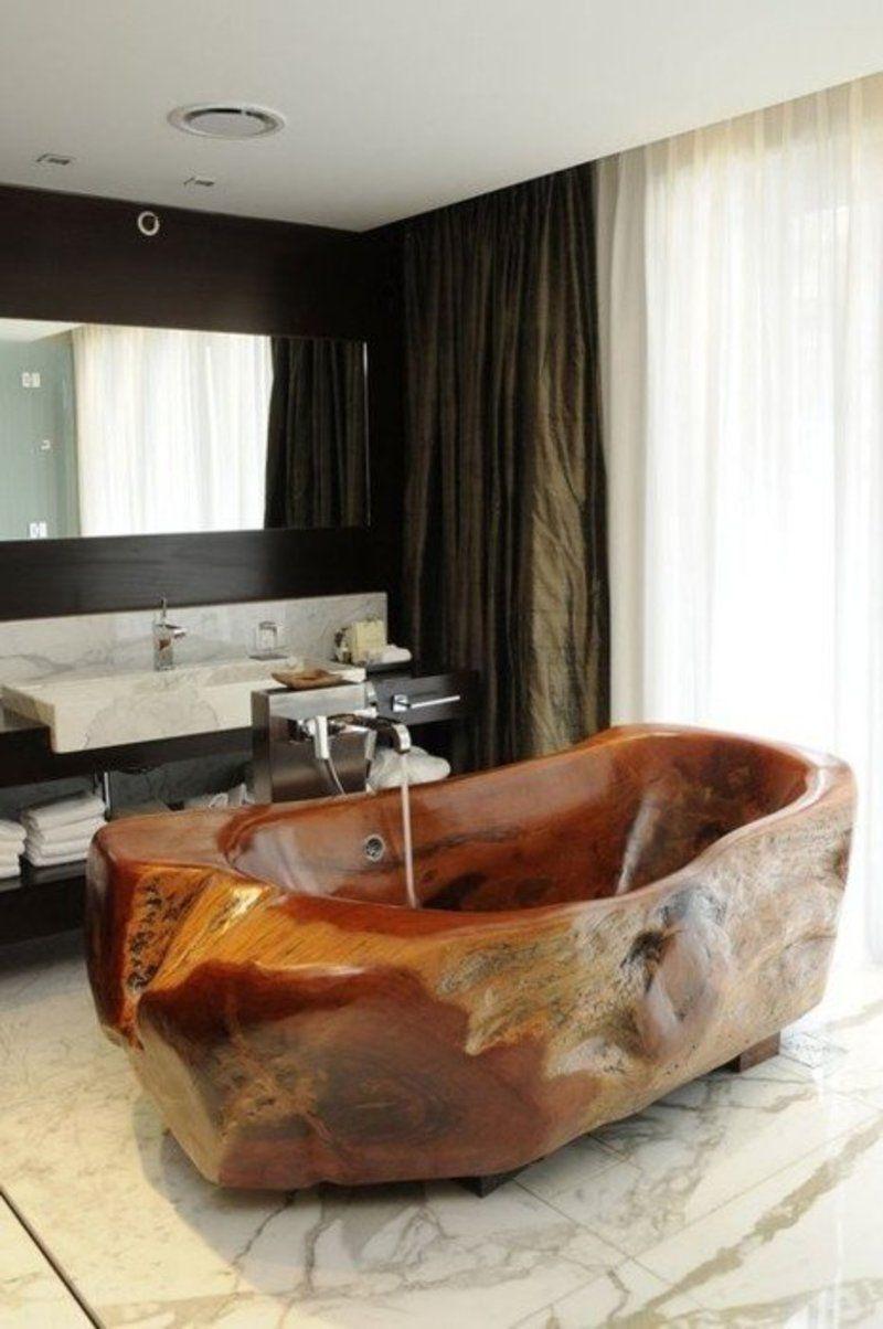 une baignoire jolie et originale. Black Bedroom Furniture Sets. Home Design Ideas