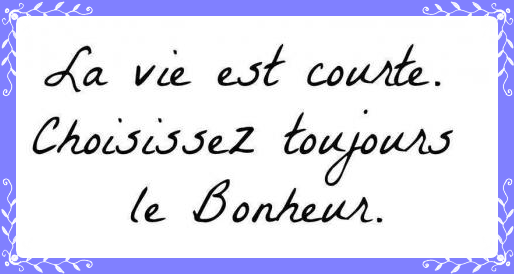 citation-l​a-vie