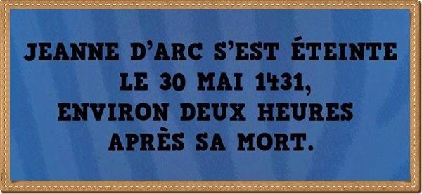 """Berühmt Rire et sourire"""" (humour noir!) LZ25"""