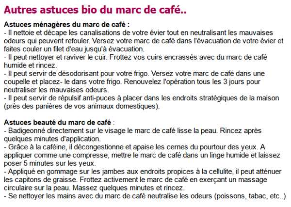 Rat Et Marc De Cafe