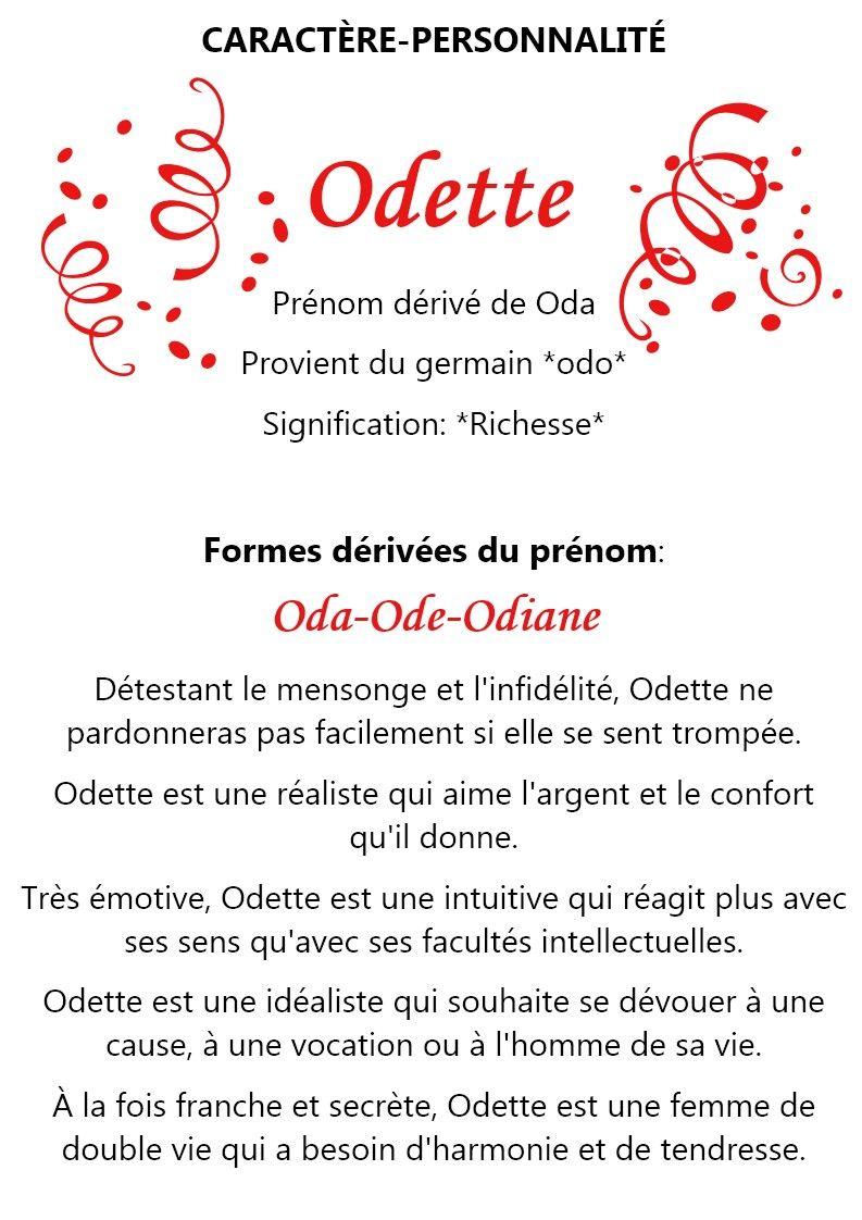 """"""" Prénom à Féter et Ephémérides du Jour """" - Page 17 Steodette"""