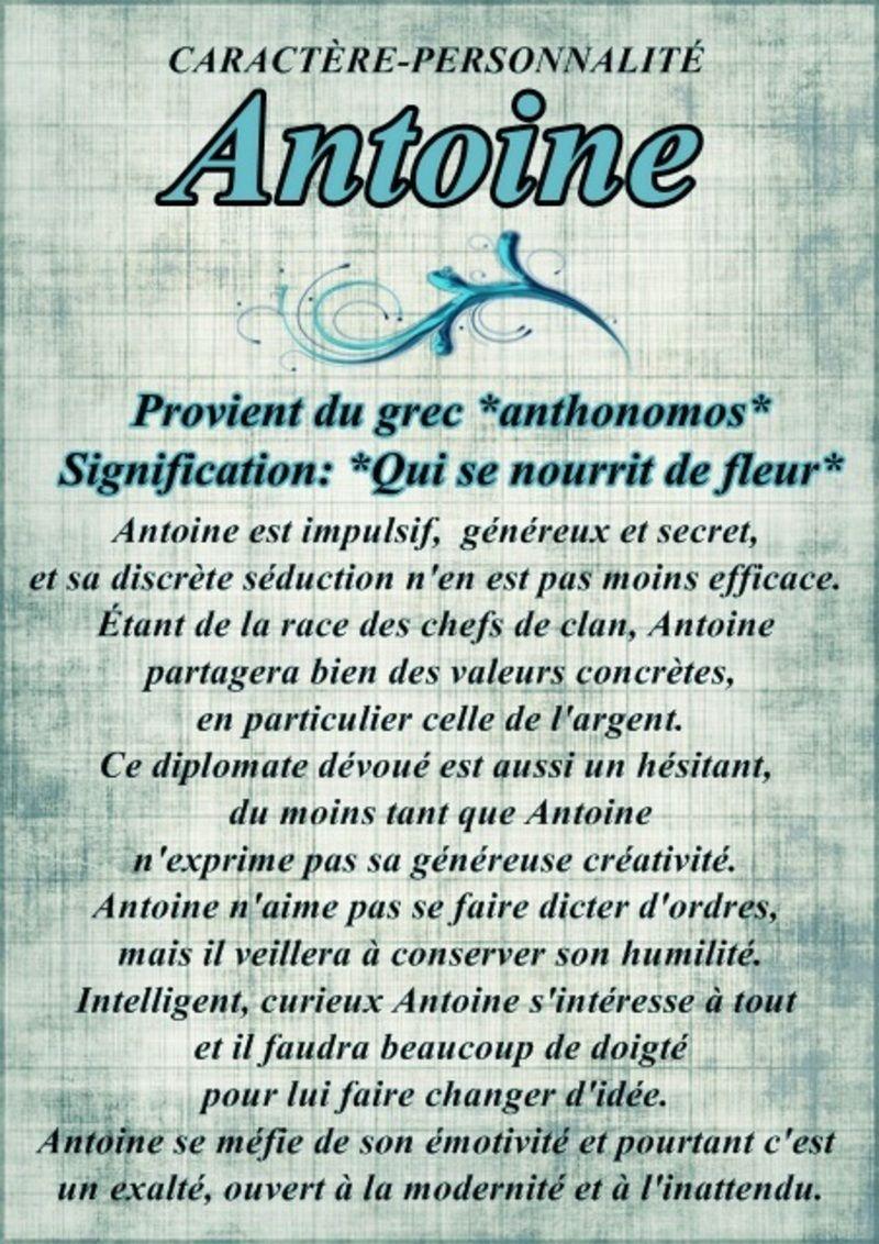 """"""" Prénom à Féter et Ephémérides du Jour """" - Page 24 Stantoine_1"""