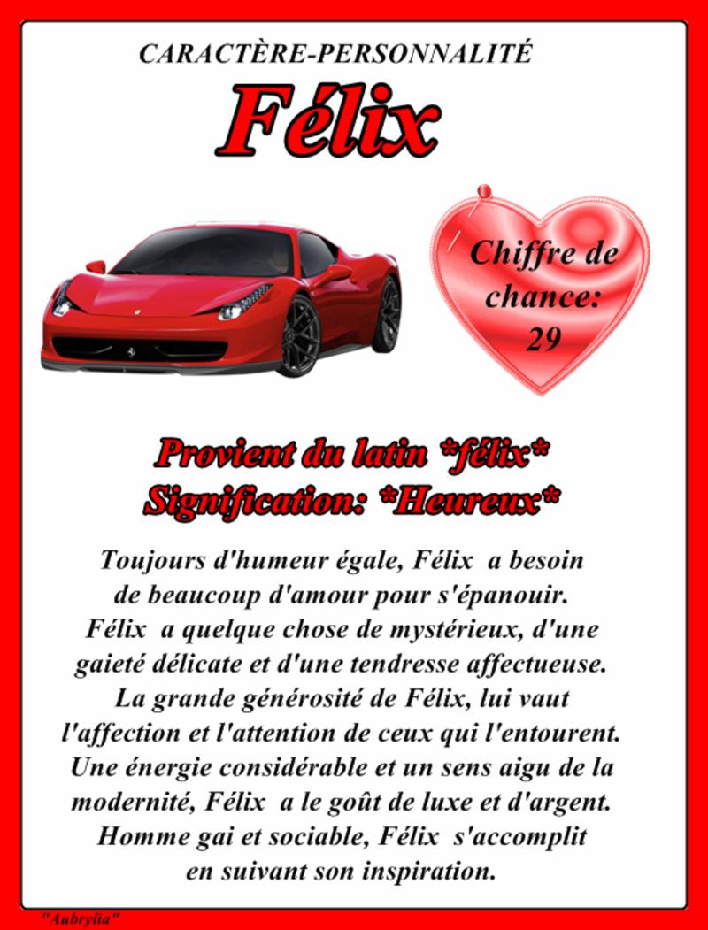 """"""" Prénom à Féter et Ephémérides du Jour """" - Page 7 Stfelix_1"""