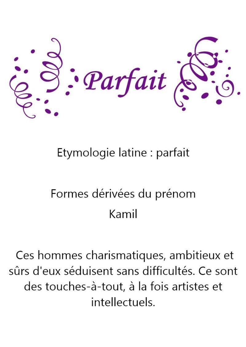 """"""" Prénom à Féter et Ephémérides du Jour """" - Page 17 Stparfait"""