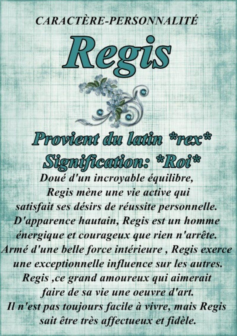 """"""" Prénom à Féter et Ephémérides du Jour """" - Page 25 Stregis"""