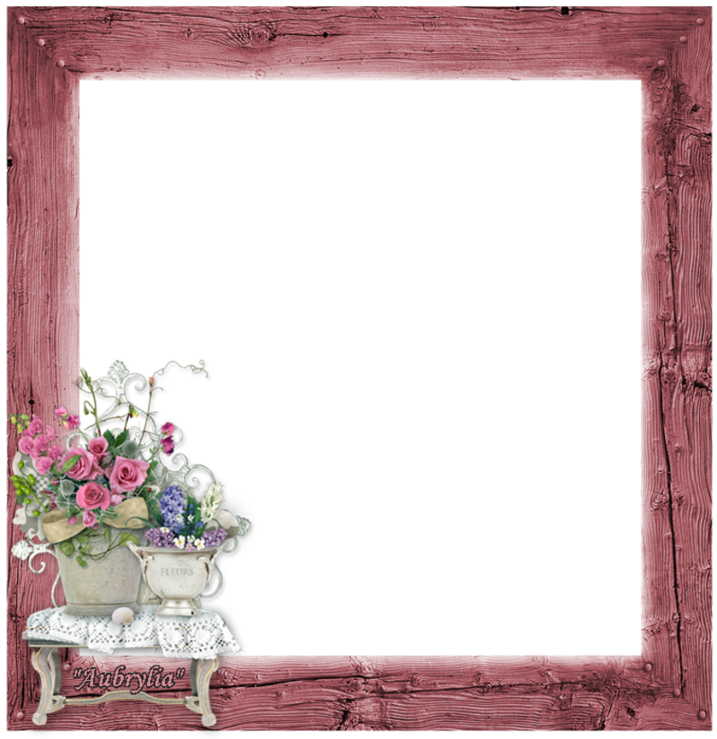 cadres fond transparent mes creas. Black Bedroom Furniture Sets. Home Design Ideas